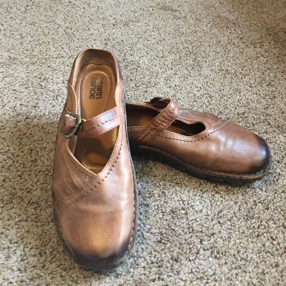 6aefa1d1e9360 Kalso earth shoe. clog/mule